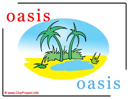Oasis - oasis abc image dictionnaire anglais francais
