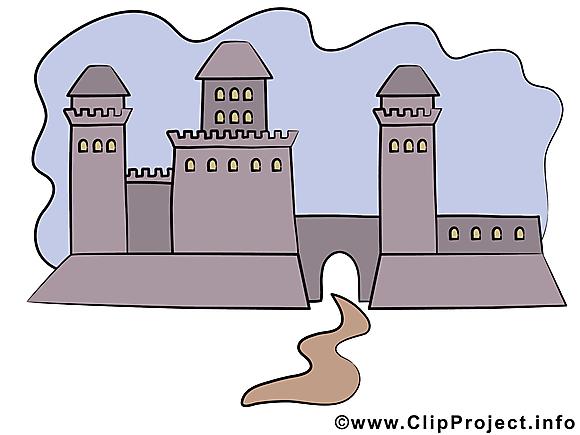 Biens immobiliers illustration à télécharger gratuite