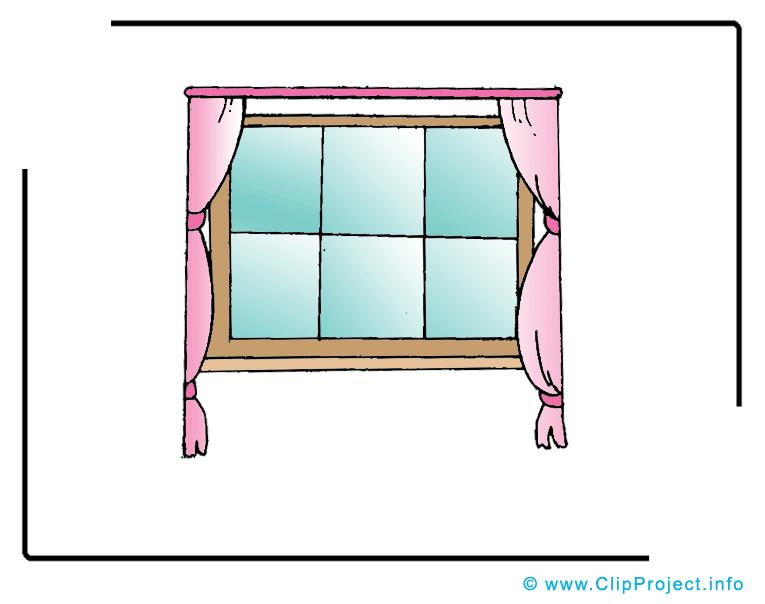Fenêtre biens immobiliers image gratuite