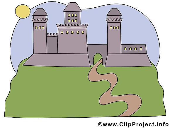 Fortification images – Biens immobiliers clip art gratuit