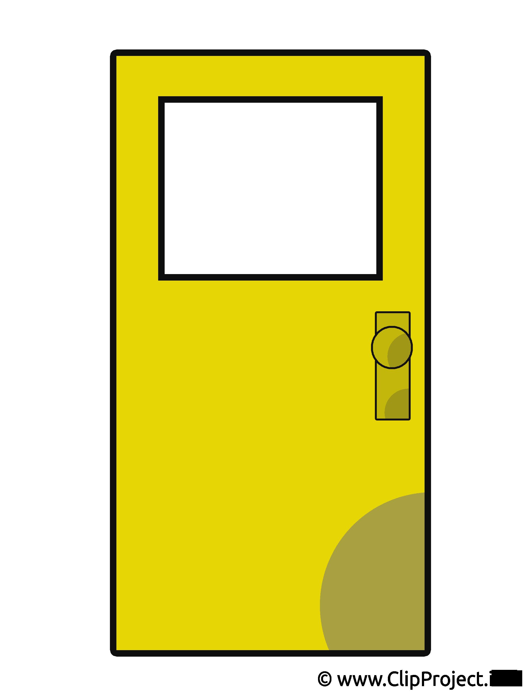Porte cliparts gratuis – Biens immobiliers images