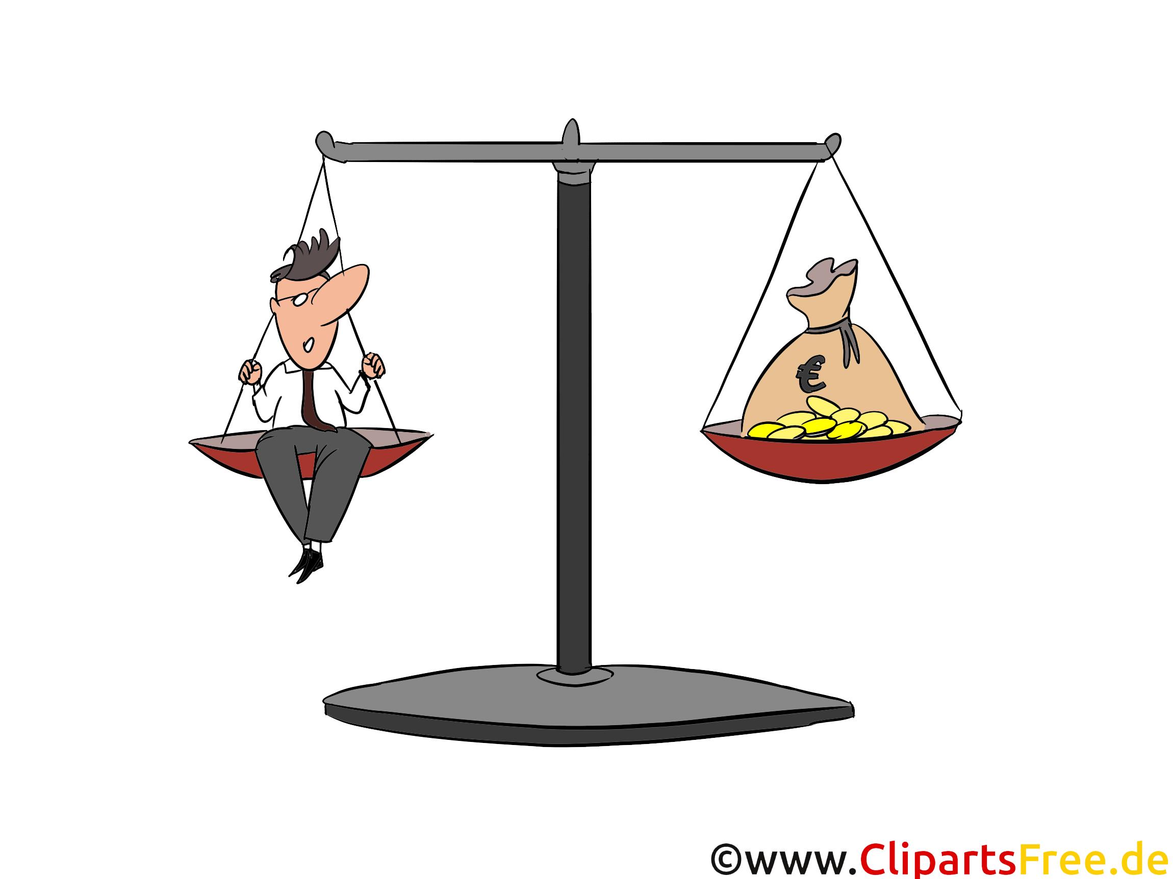Balance images – Argent dessins gratuits