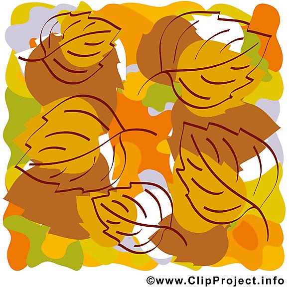 Automne clip art image gratuite à télécharger