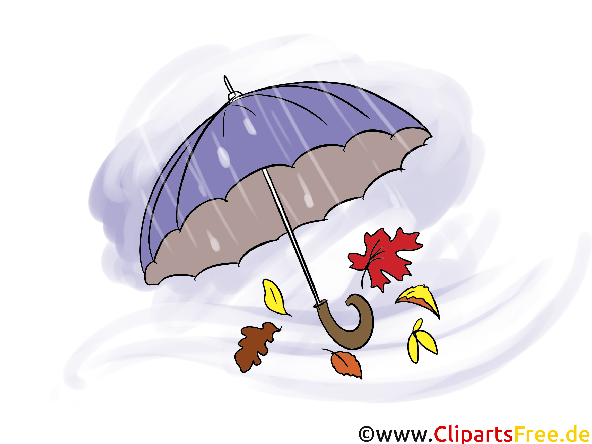 parapluie images gratuites automne clipart automne dessin picture image graphic clip art. Black Bedroom Furniture Sets. Home Design Ideas