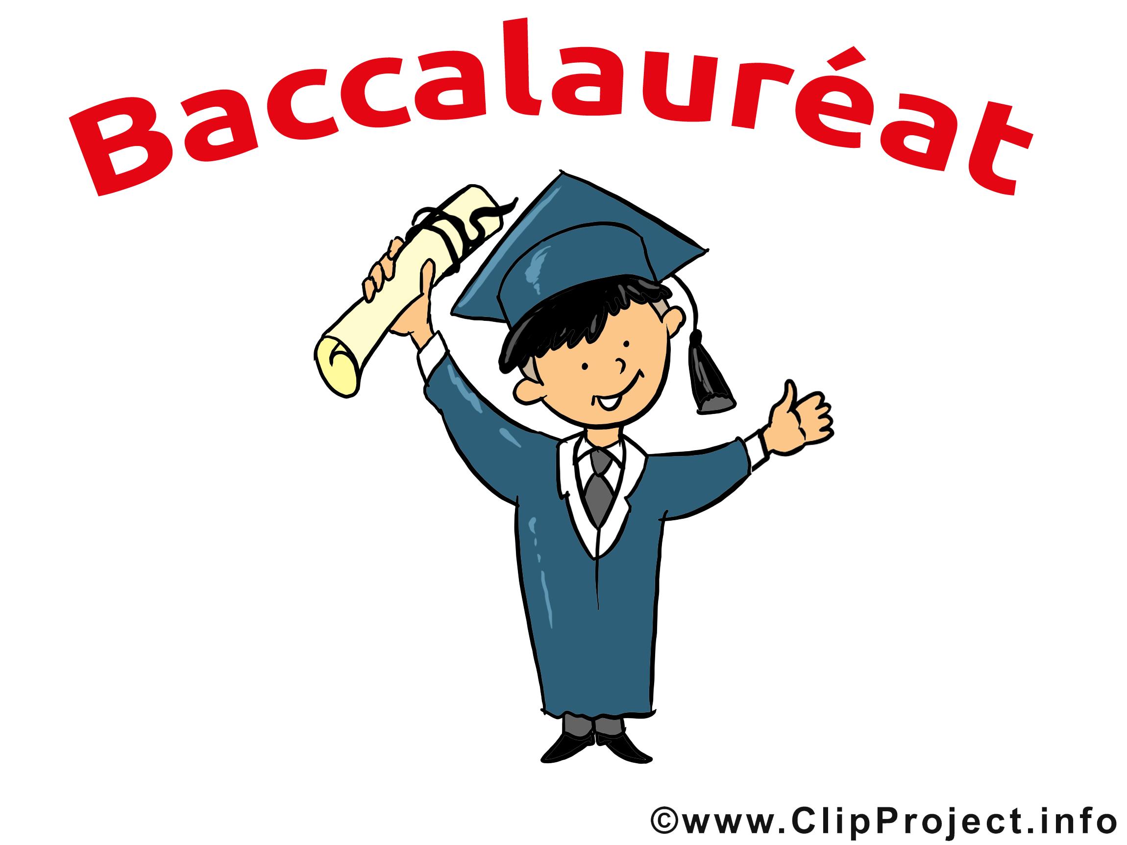 Cliparts gratuis baccalauréat images