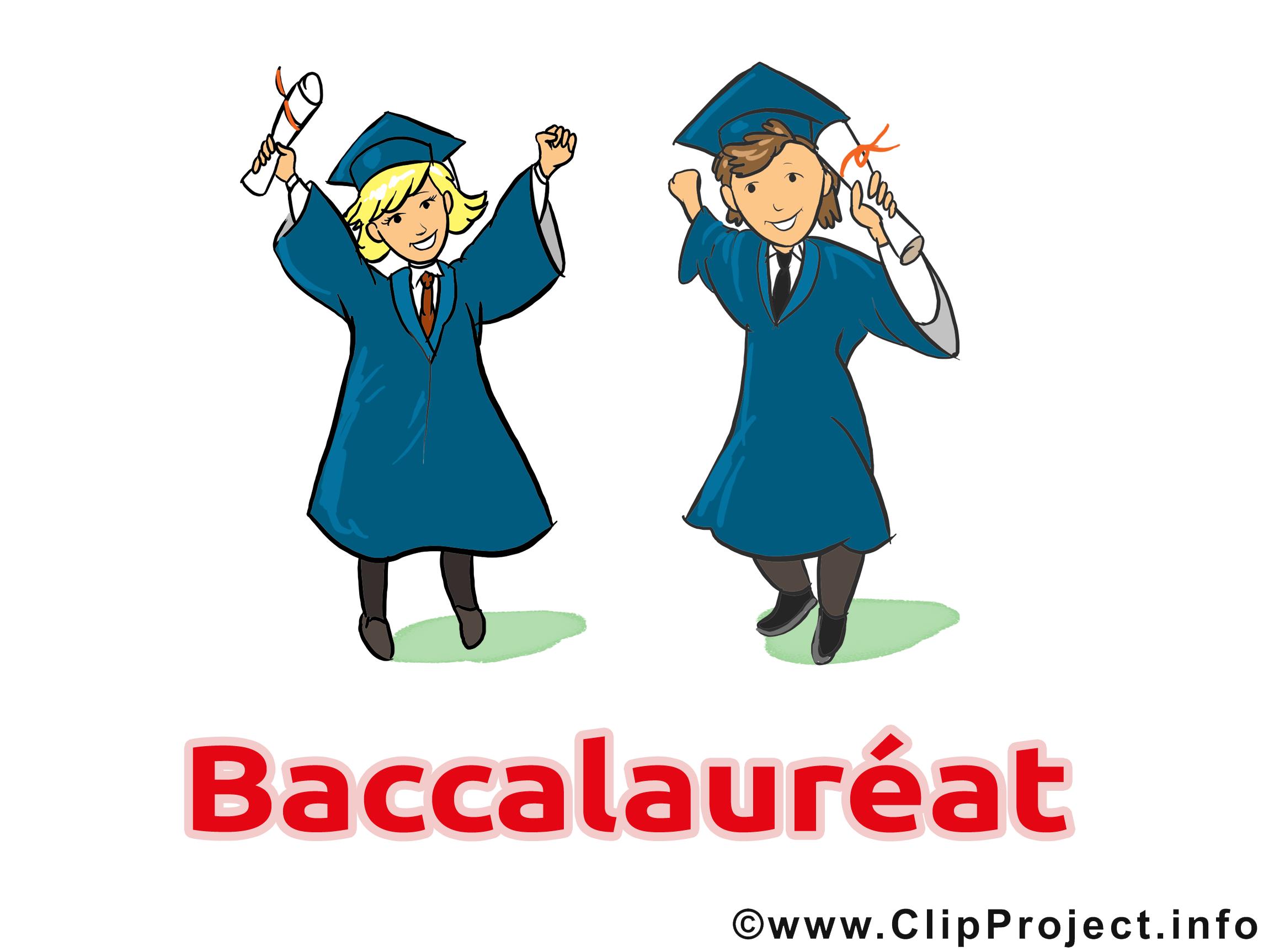 Images gratuites baccalauréat clipart