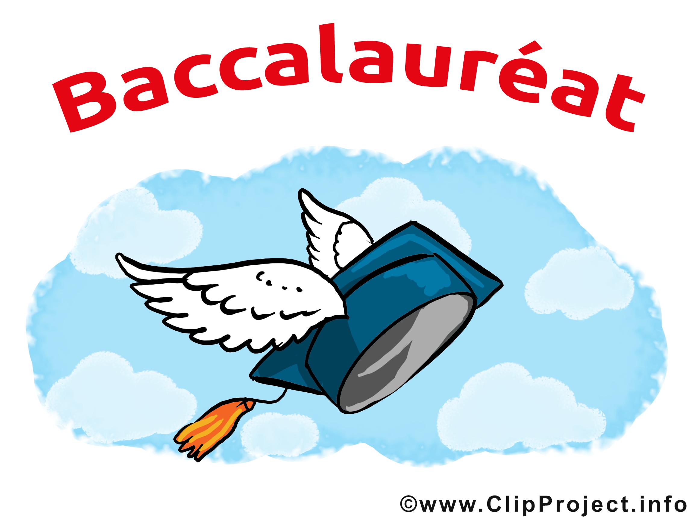 Mortier baccalauréat illustration gratuite