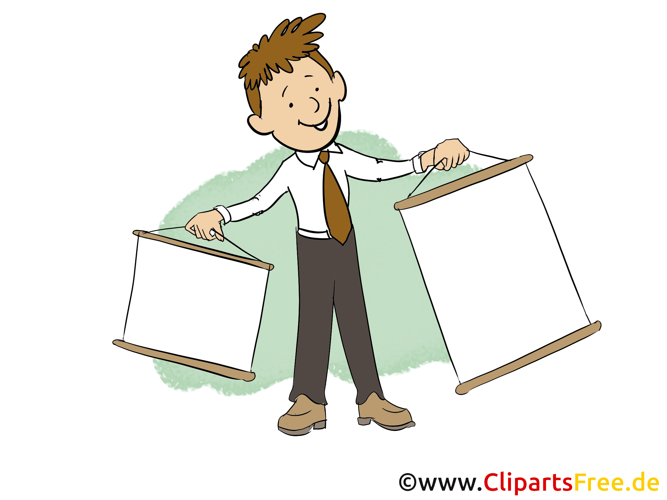 Plan image gratuite – Bureau cliparts