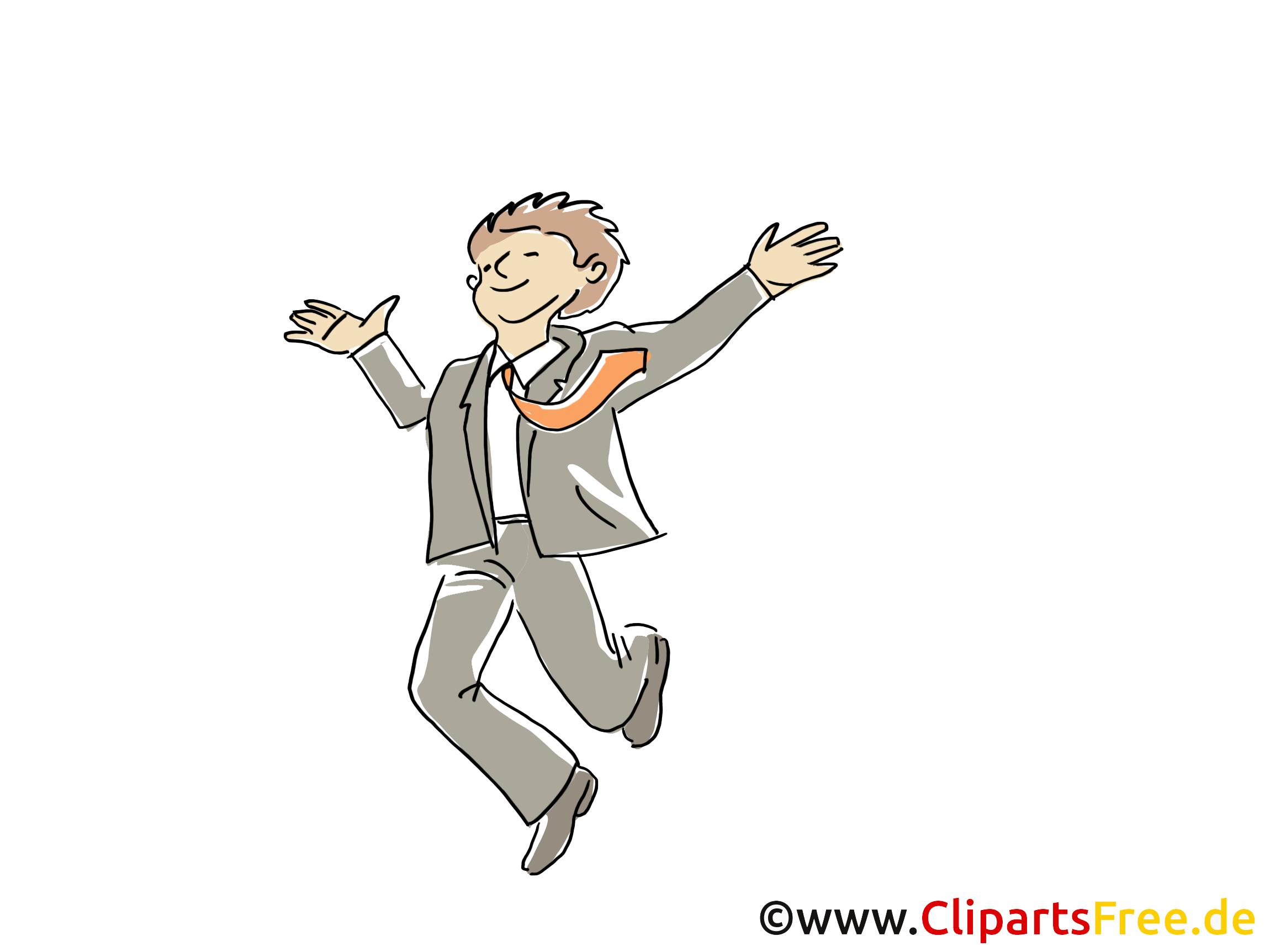 Succès bureau illustration à télécharger gratuite