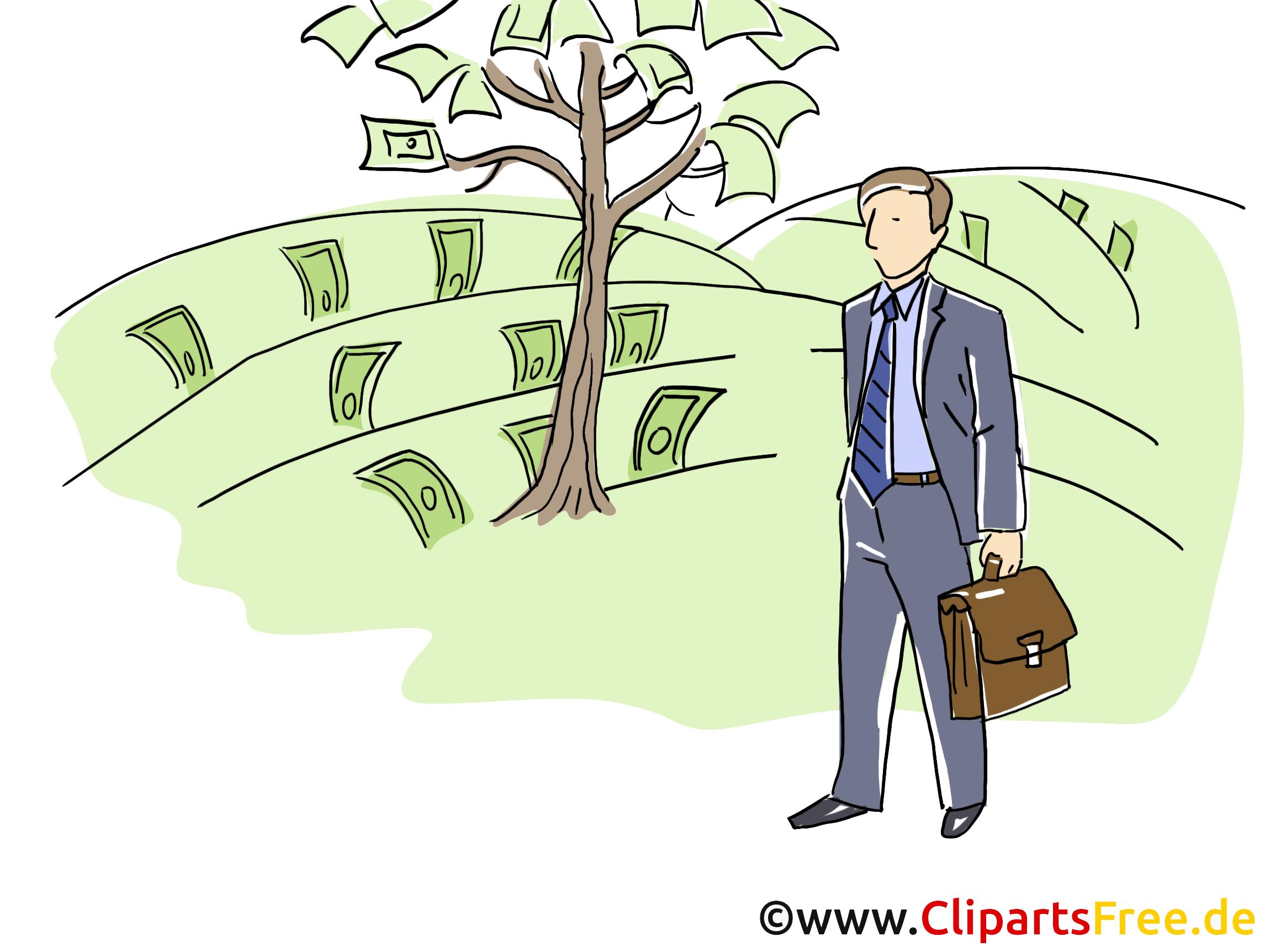 Champ de l'argent dessin – Entreprise à télécharger