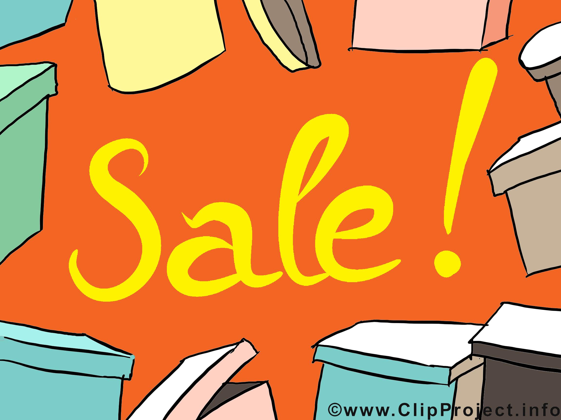 Illustration gratuite liquidation – Entreprise clipart
