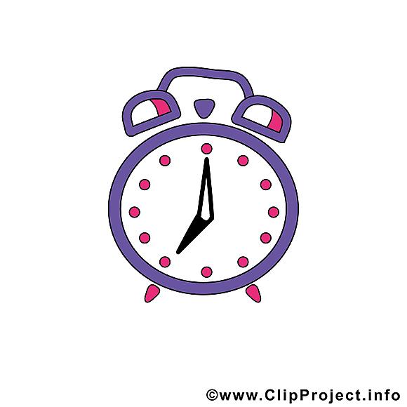 Temps image – Entreprise images cliparts