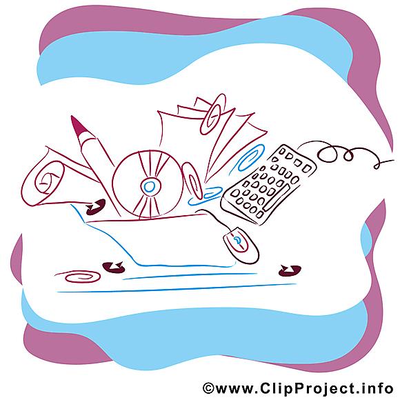 Travail image gratuite – Entreprise cliparts