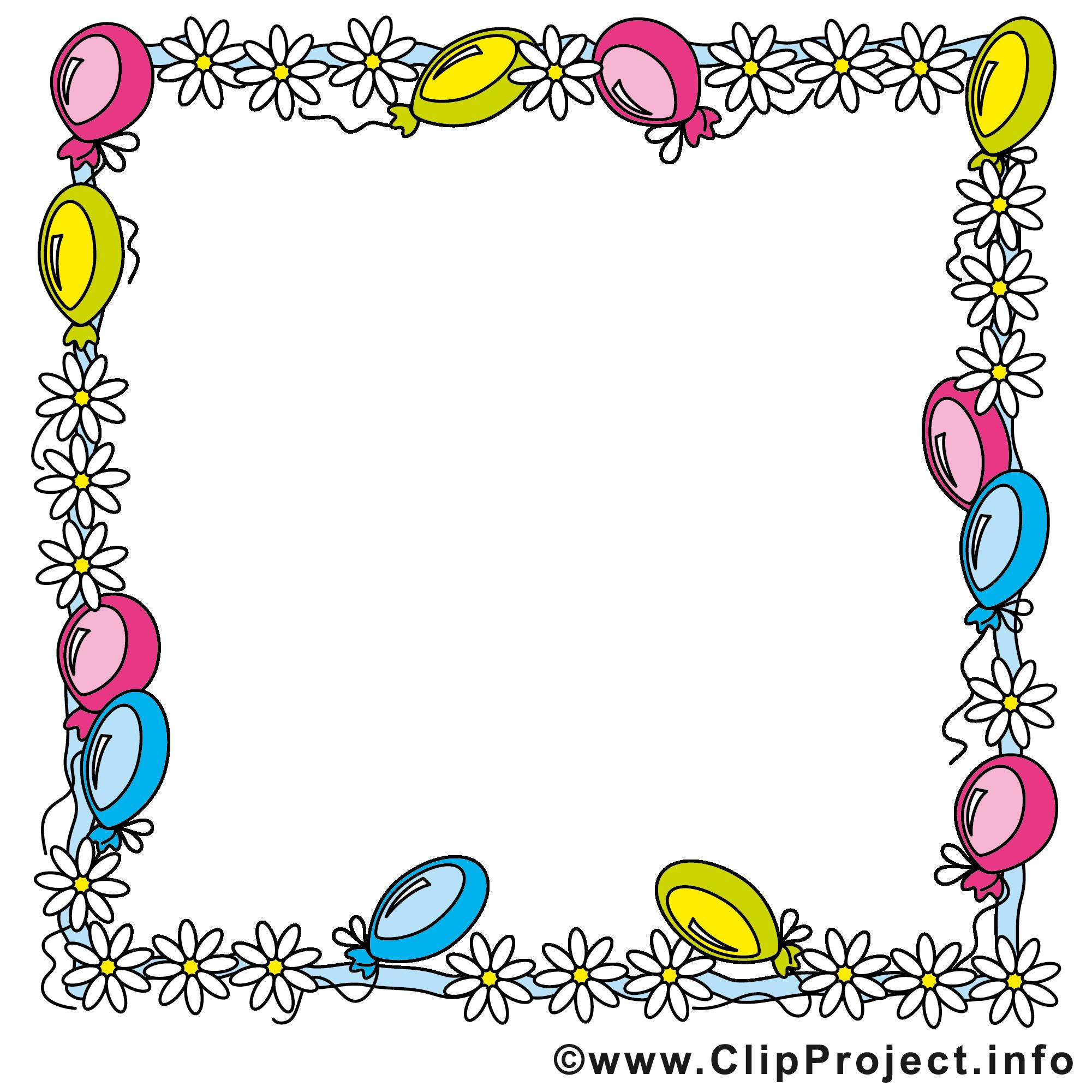Bekannt Cadres - Clipart images télécharger gratuit LW57