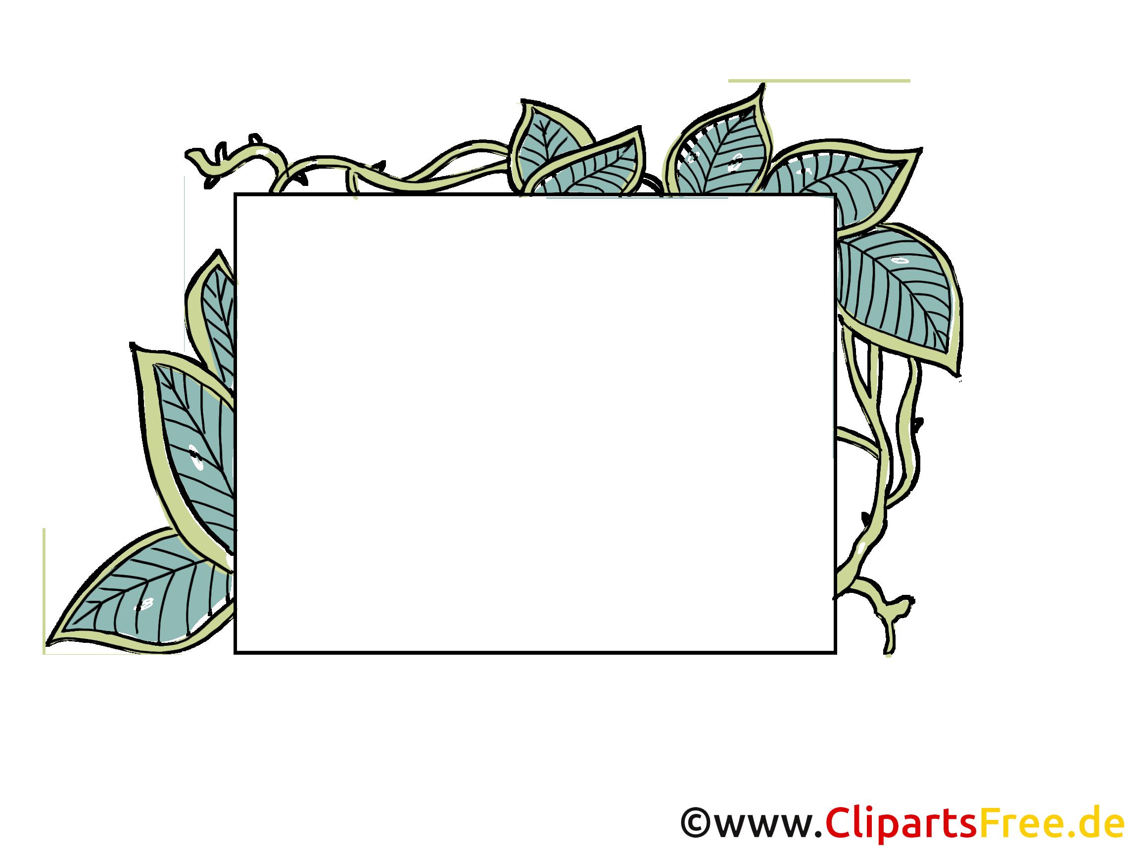 Clipart gratuit rectangle – Cadre images