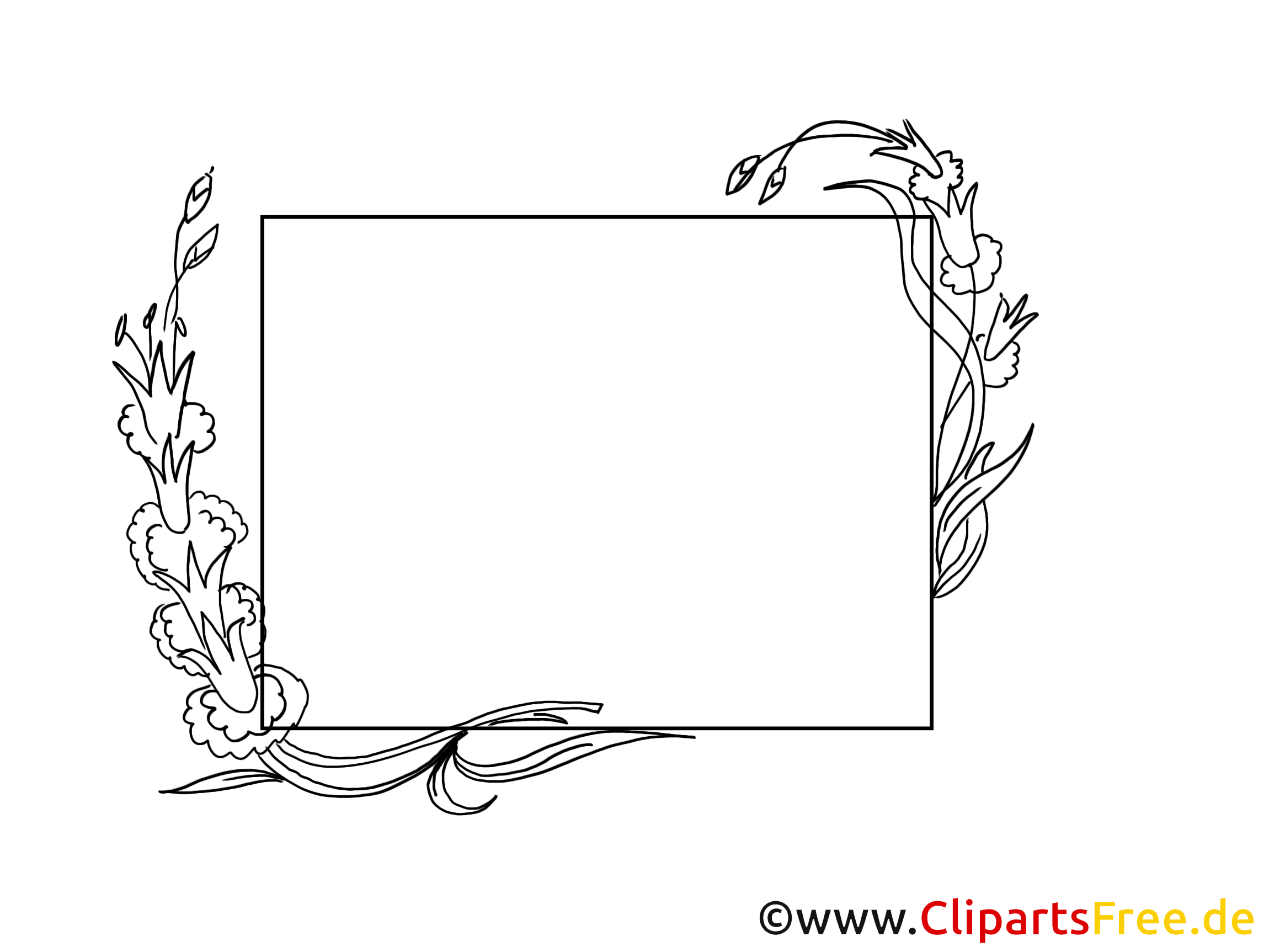 coloriage dessin cadre t l charger cadres dessin picture image graphic clip art. Black Bedroom Furniture Sets. Home Design Ideas