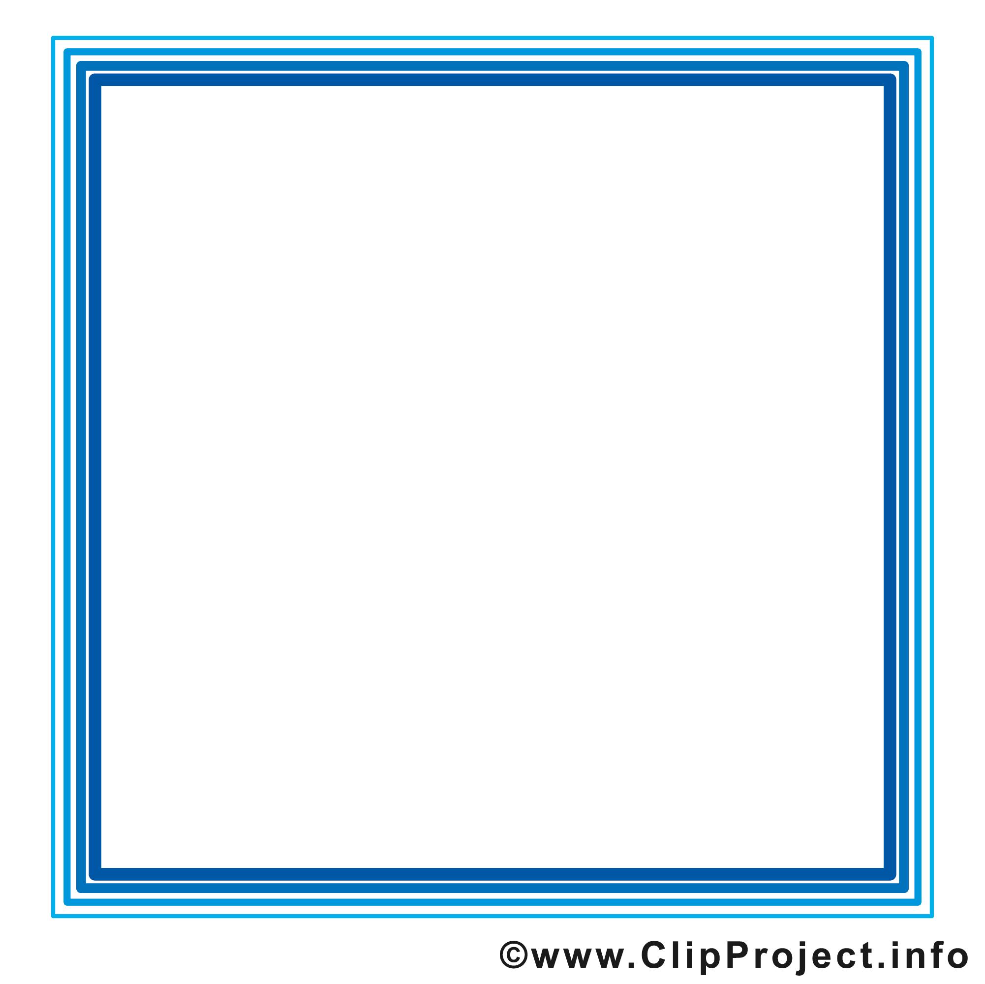 Décoration cliparts gratuis – Cadre images