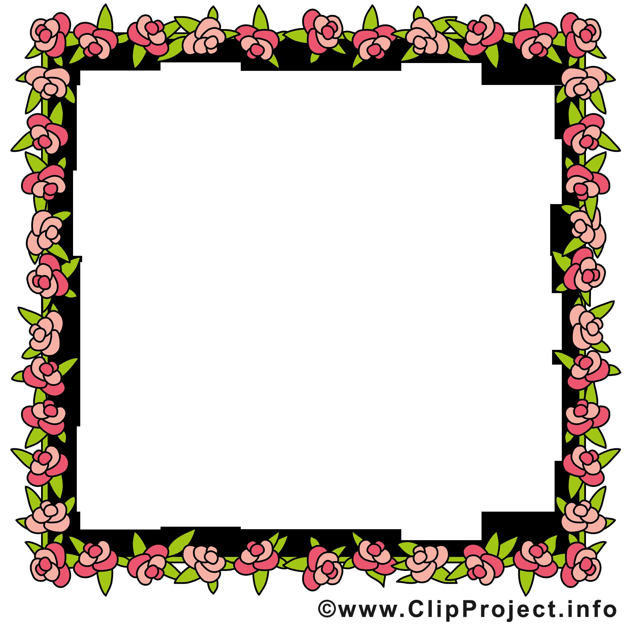 Rectangle image gratuite – Cadre illustration