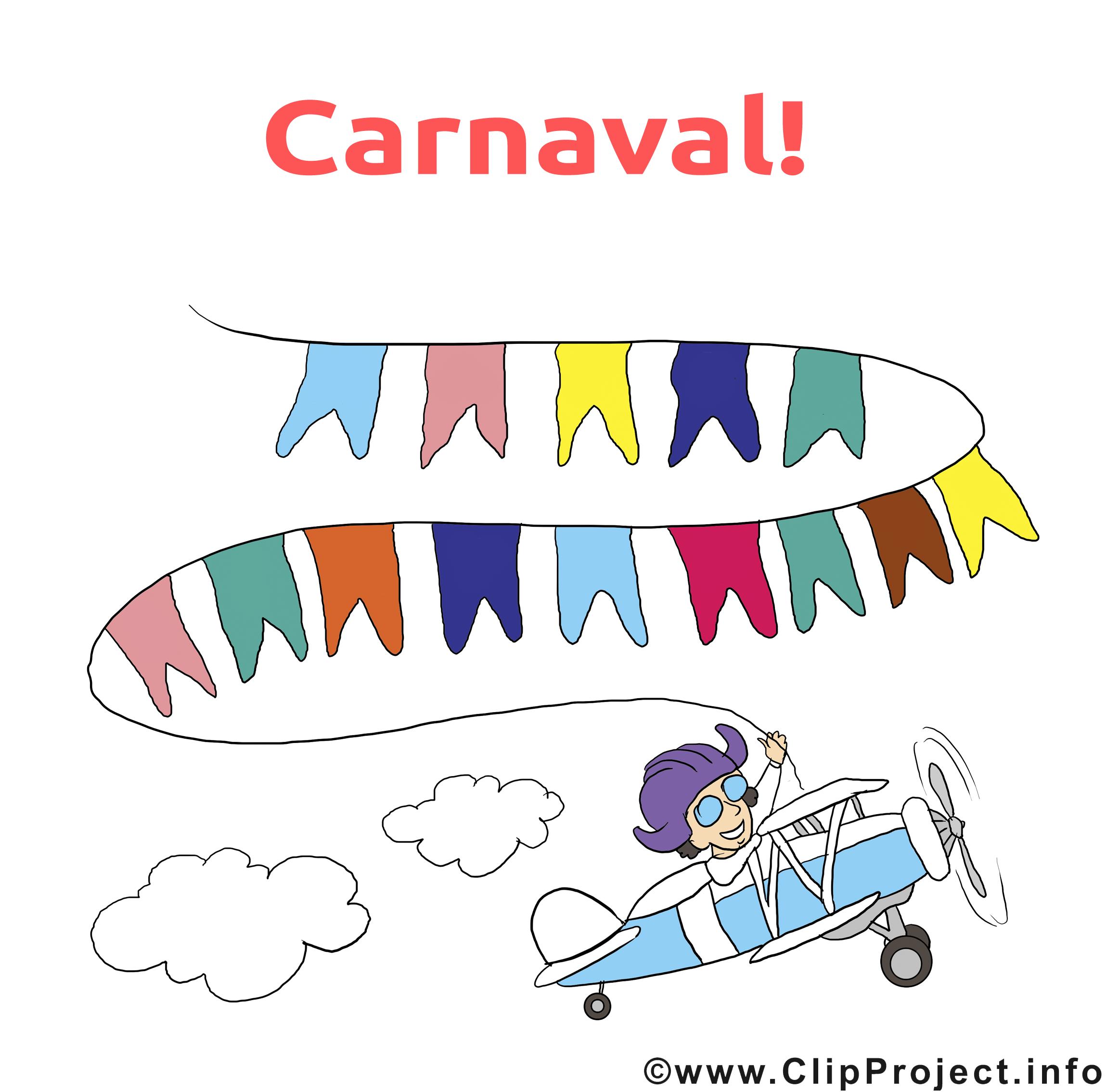 Drapeaux clipart gratuit – Carnaval images