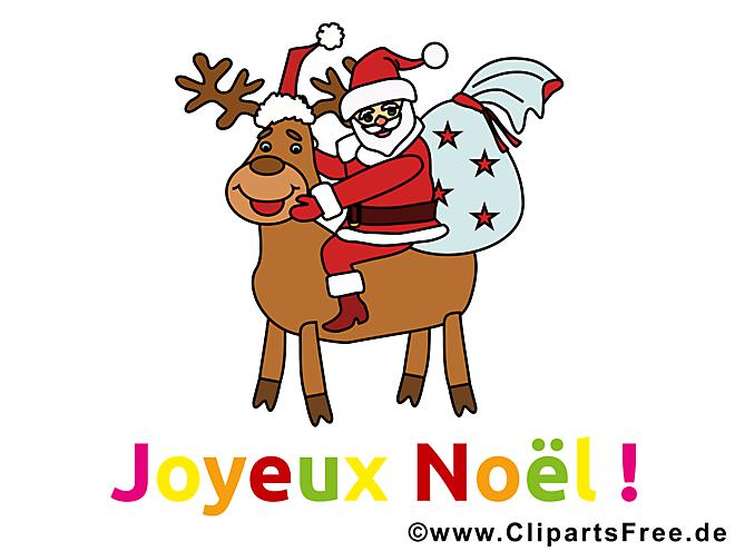 Cartes de Noël gratuites