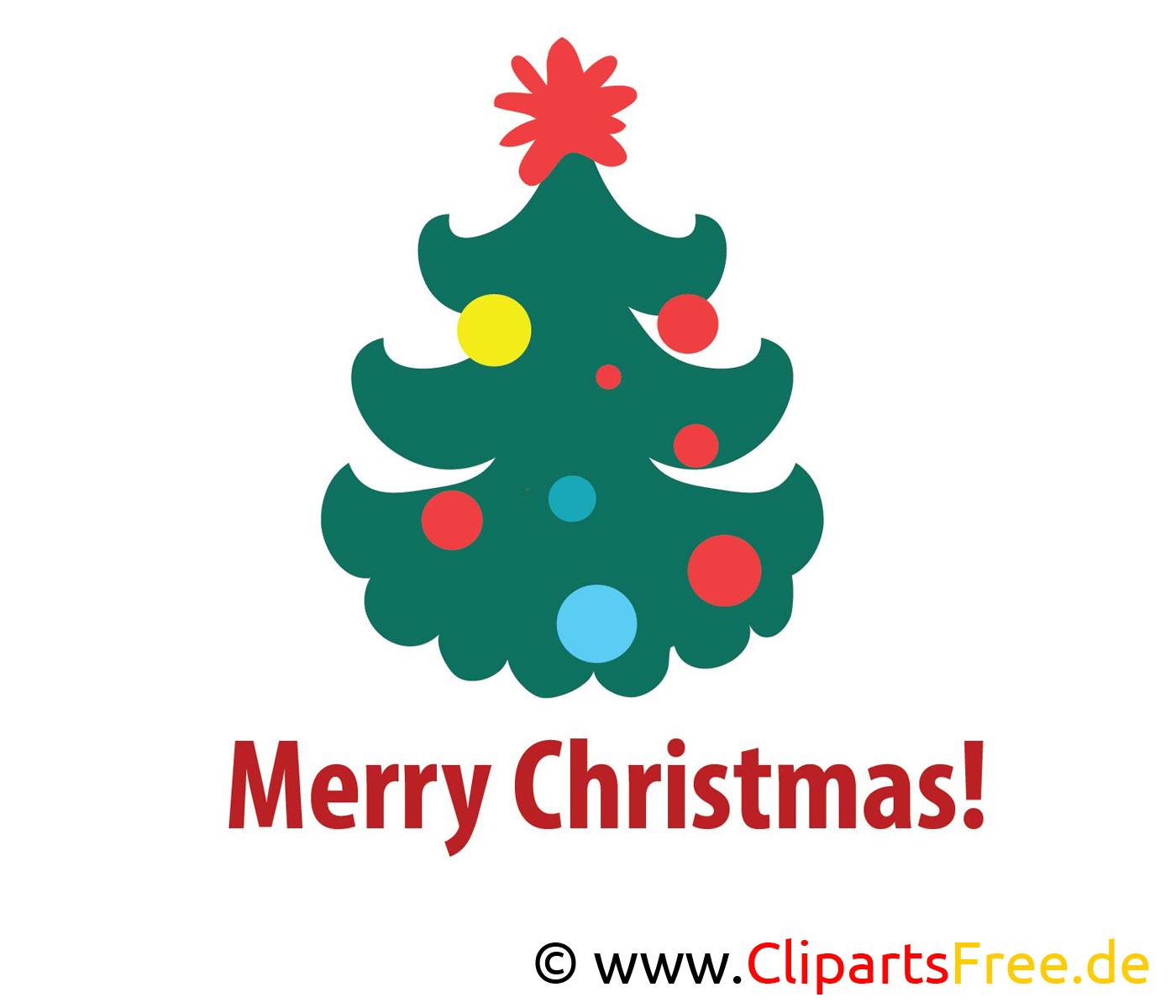 Décoration clipart gratuit – Noël images