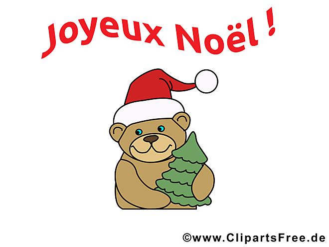 Illustration gratuites de Noël