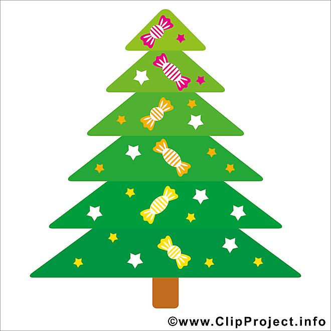 Images clipart gratuit de Noel