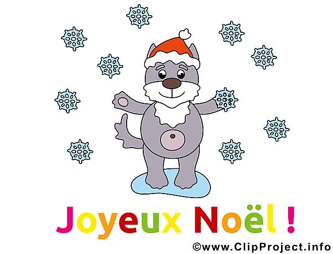 Noël cartes virtuelles gratuites