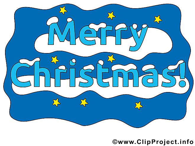 Noël Cliparts gratuit