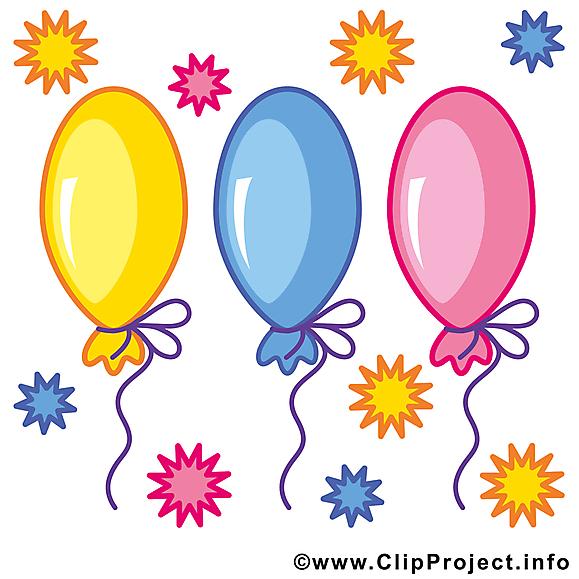Ballons image t l charger anniversaire clipart cartes virtuelles anniversaire dessin - Clipart anniversaire gratuit telecharger ...