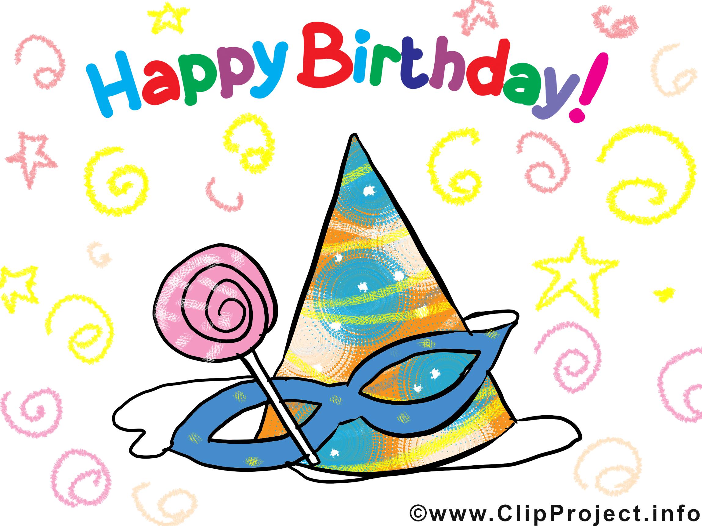 Joyeux Anniversaire Image A Telecharger Clipart Cartes Virtuelles Anniversaire Dessin Picture Image Graphic Clip Art Telecharger Gratuit