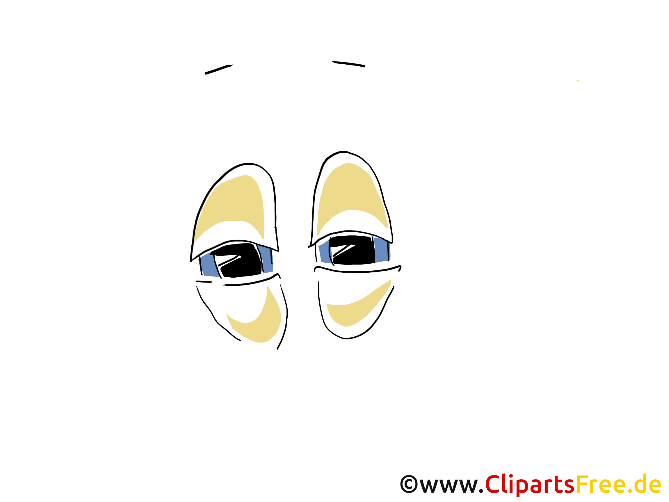 Clipart yeux dessin dessins gratuits cartoon dessin picture image graphic clip art - Dessins gratuits a telecharger ...