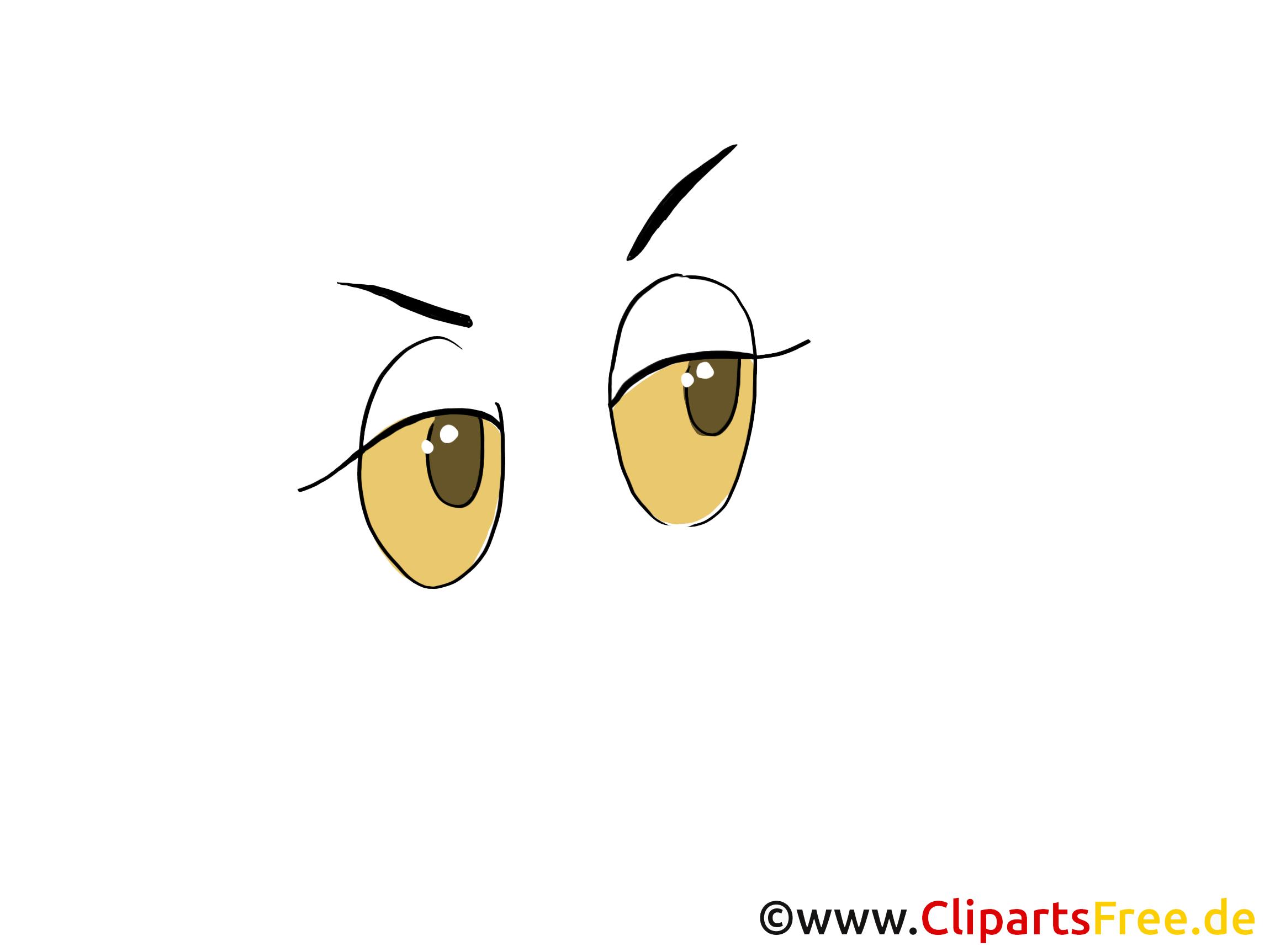 En cachette image gratuite – Dessin illustration