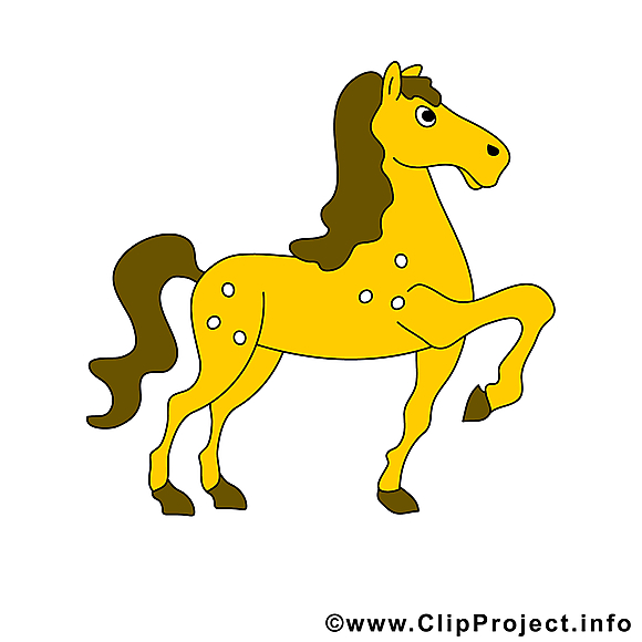 Image cheval images cliparts