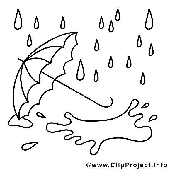 Parapluie image gratuite automne imprimer automne coloriages dessin picture image - Image automne gratuite imprimer ...