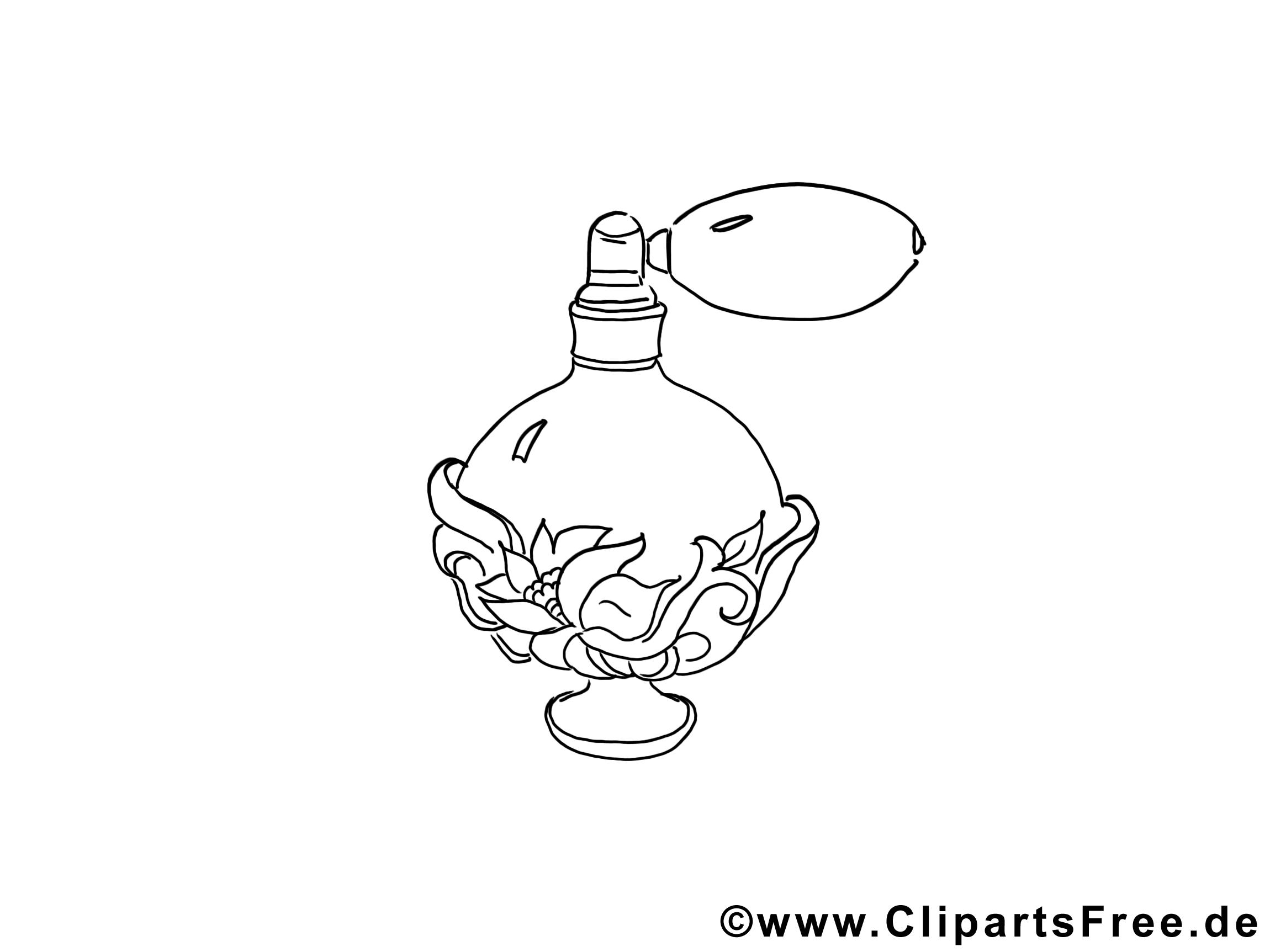 Parfum images – Divers gratuit à imprimer