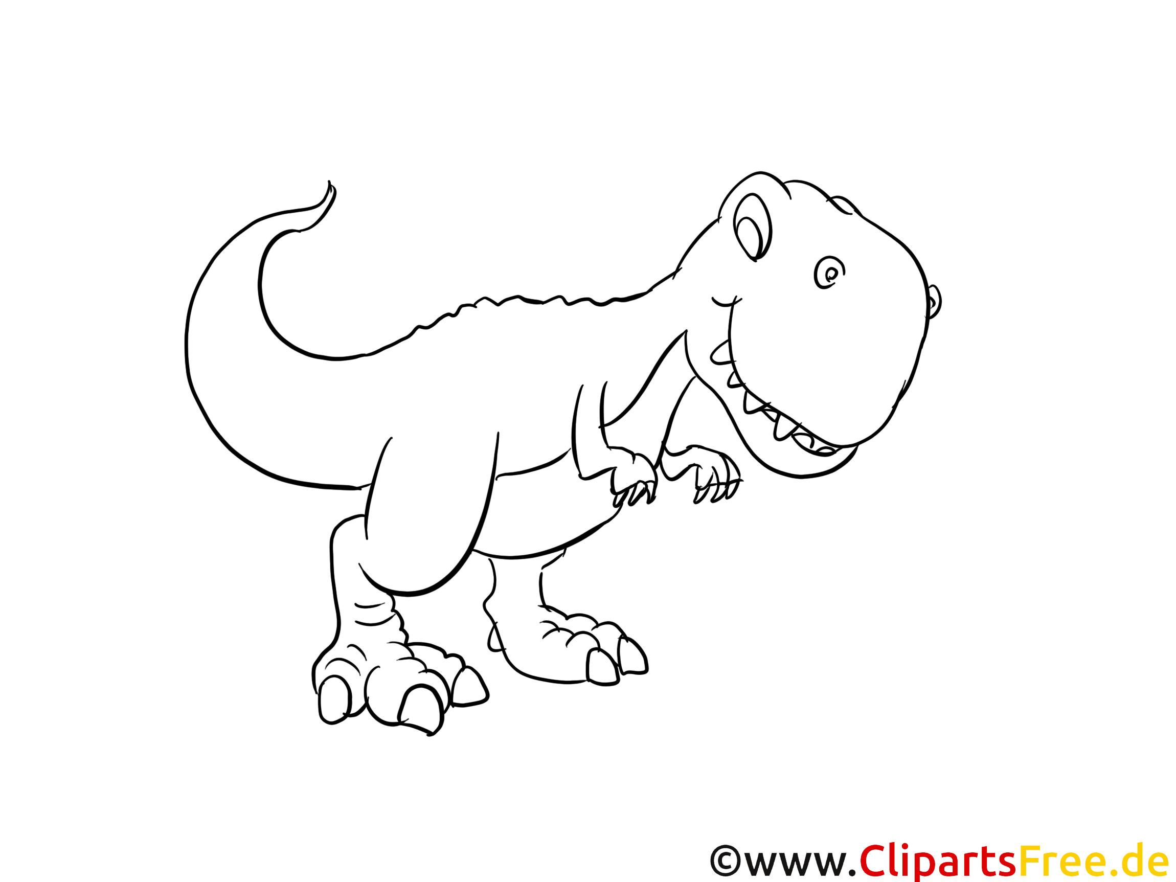 Coloriage Dinosaure Sur Ordinateur.T Rex Dessin Coloriage Dinosaures A Telecharger Dinosaures