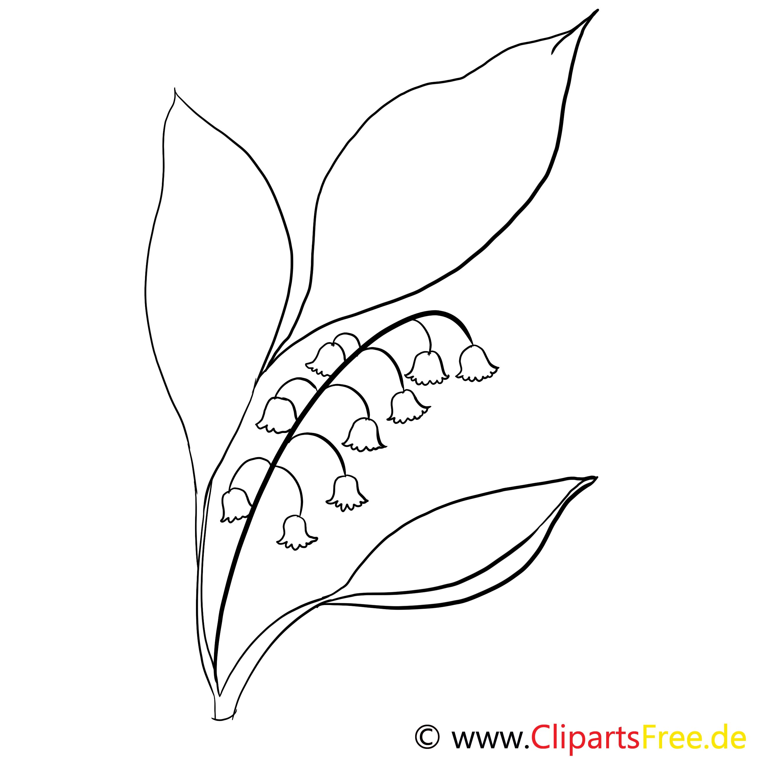 Illustration gratuite fleurs à imprimer - Fleurs coloriages dessin