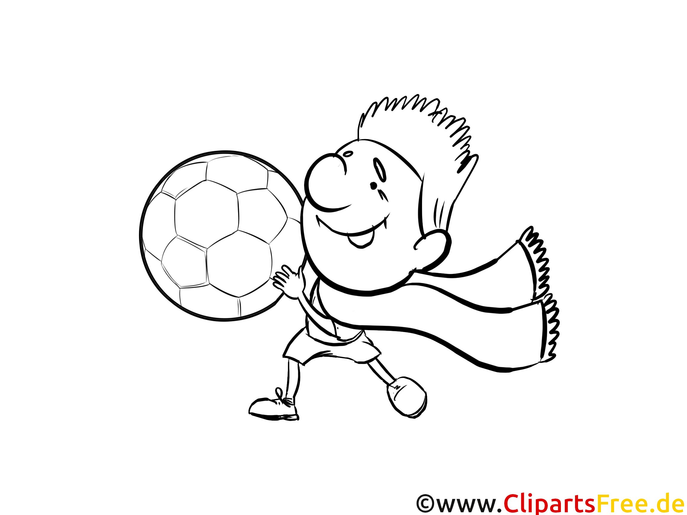 Ballon Football Albanie à colorier pour télécharger
