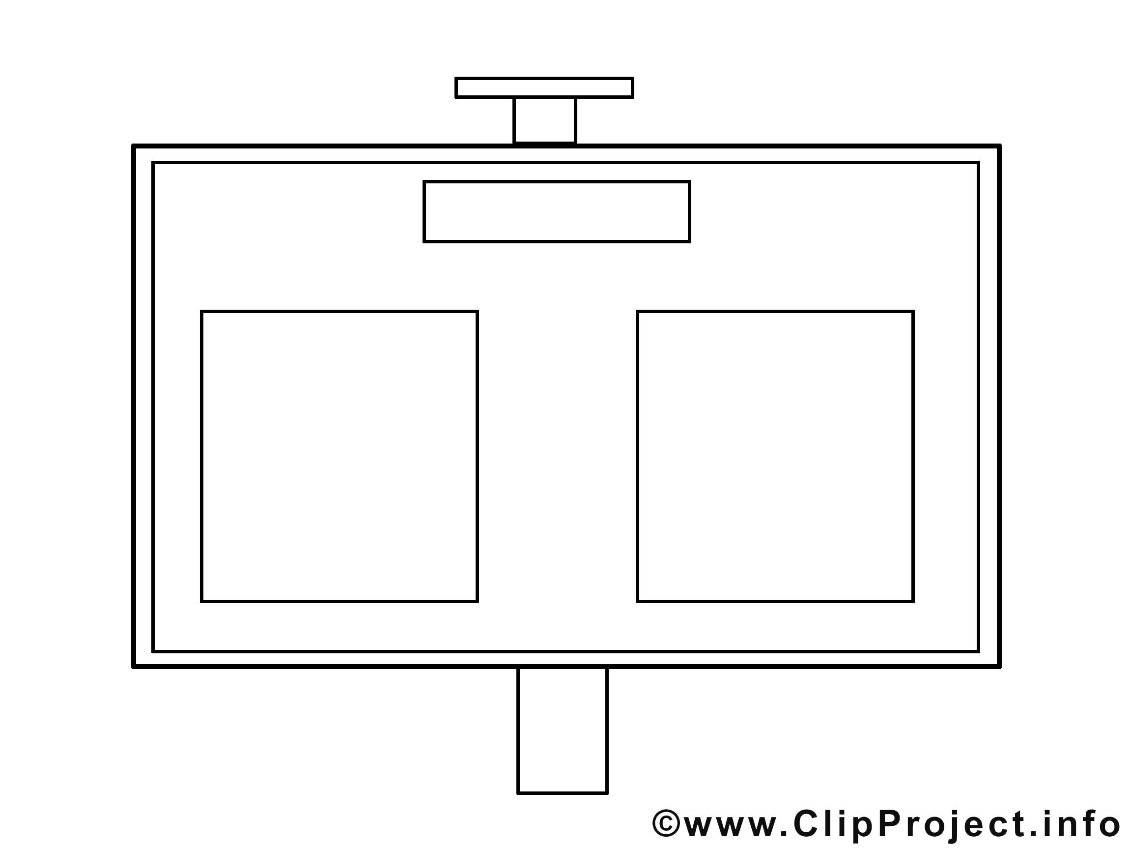 Tableau dessin – Coloriage football à télécharger