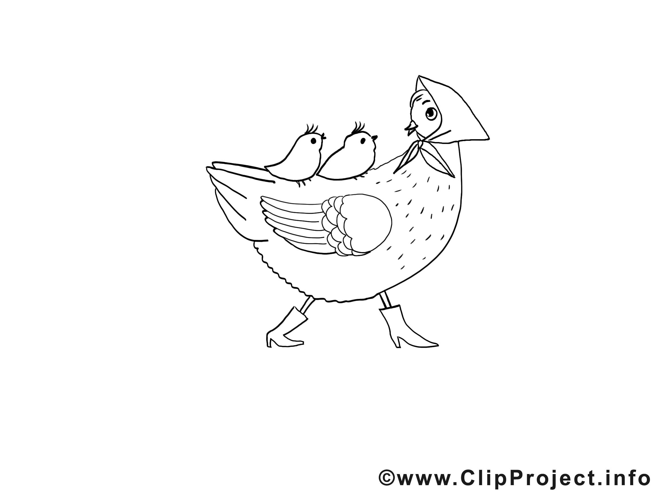 Poule Images Pâques Gratuit à Imprimer Pâques Coloriages