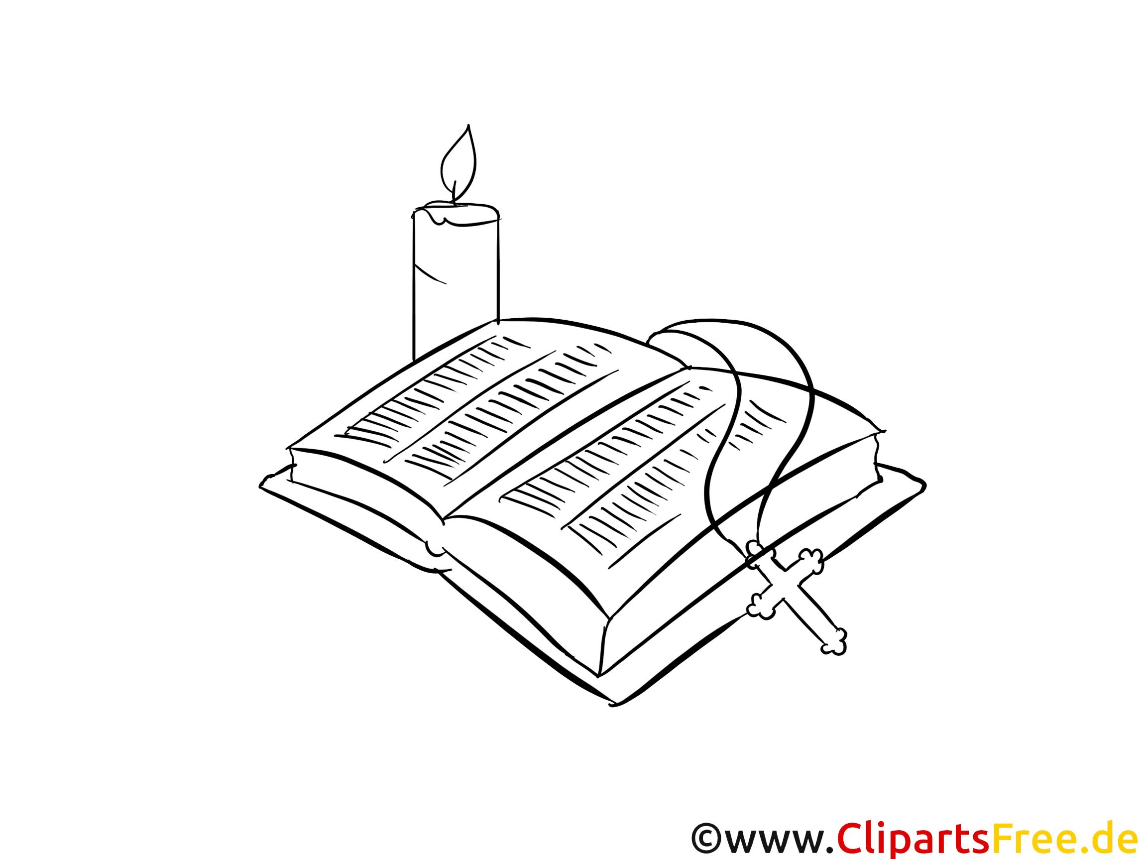 illustration bapteme