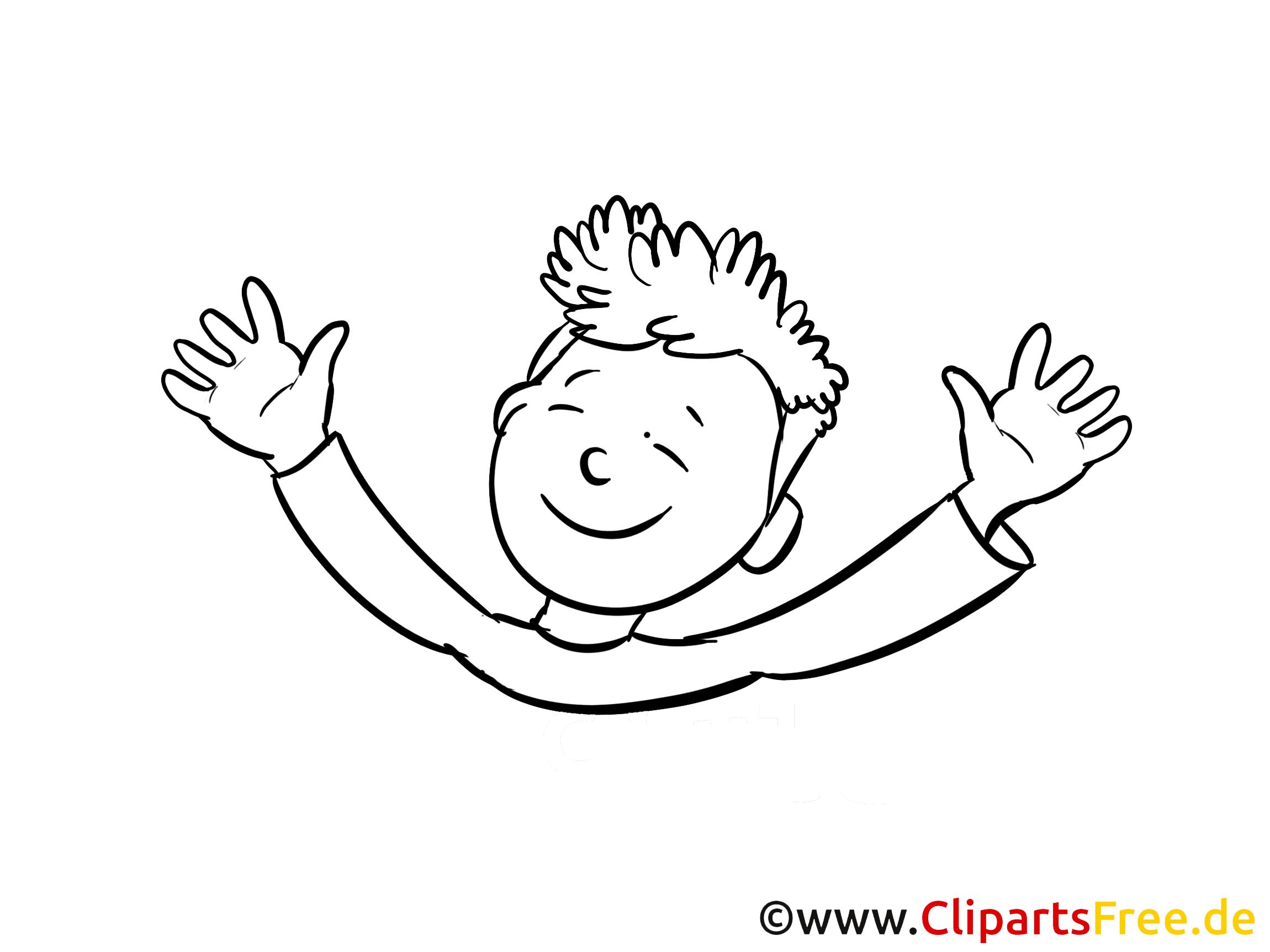 Garçon dessin – Élémentaire gratuits à imprimer