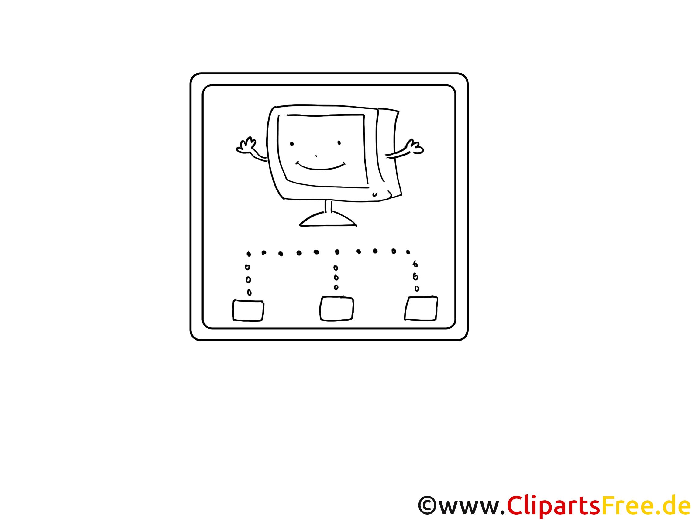 Coloriage Tv Robot Illustration A Telecharger Technologie Coloriages Dessin Picture Image Graphic Clip Art Telecharger Gratuit