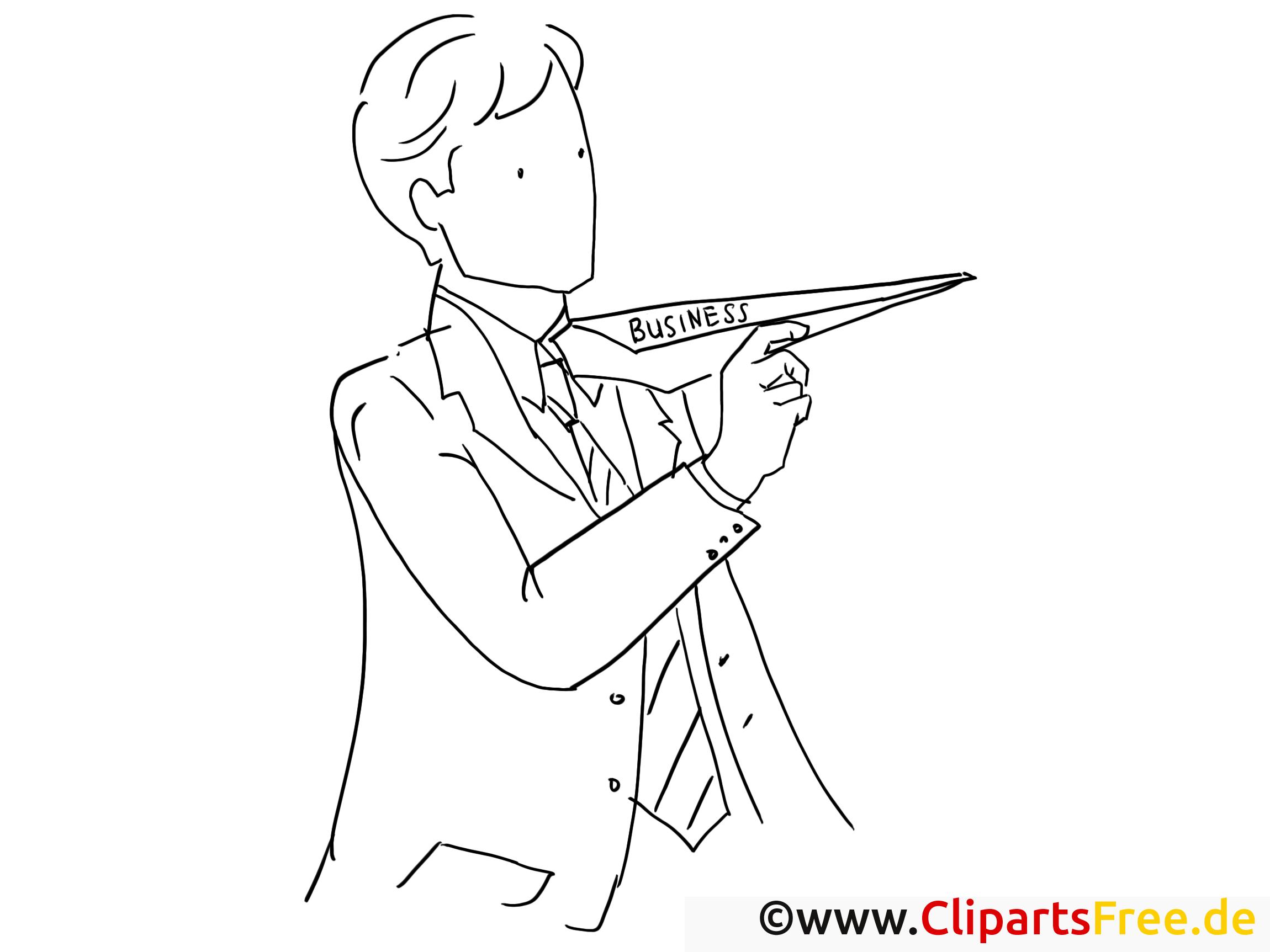 Avion en papier image gratuite – Travail à imprimer