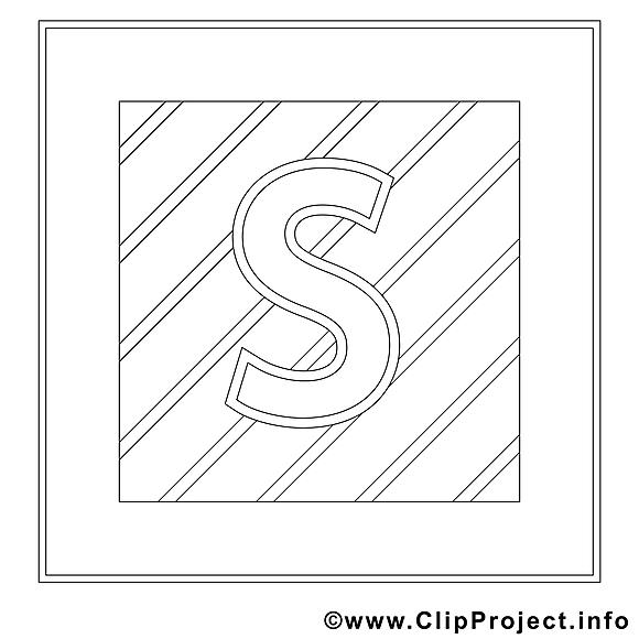 Dollar illustration – Coloriage travail cliparts