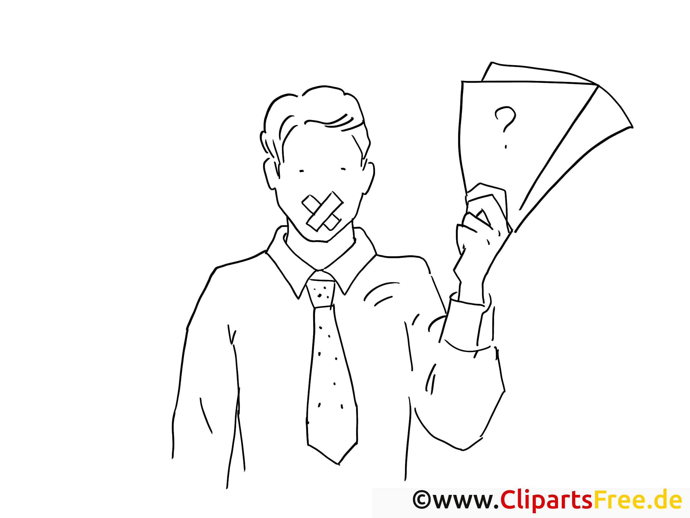 Job dessin – Coloriage travail à télécharger