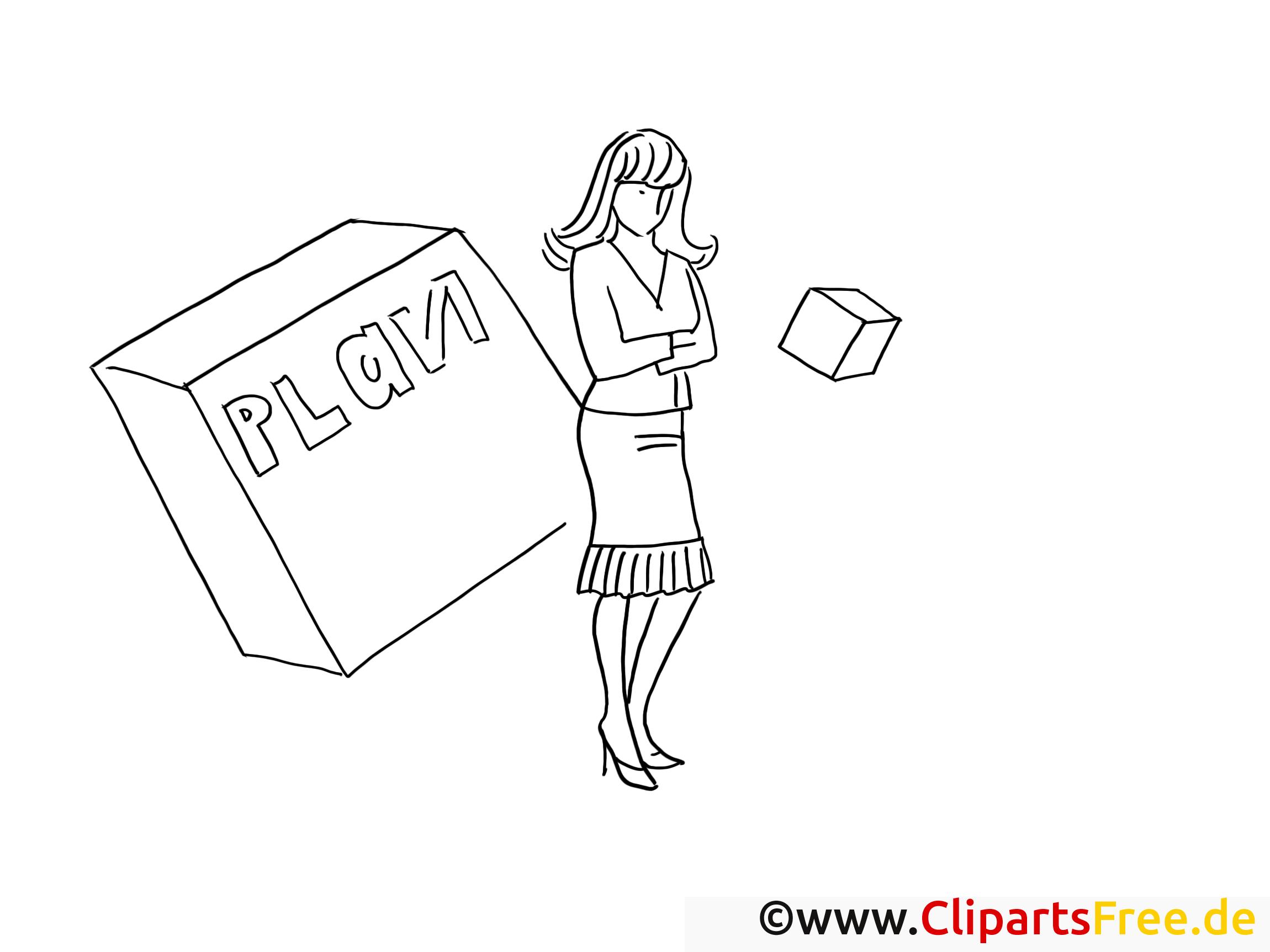 Plan images – Travail gratuit à imprimer