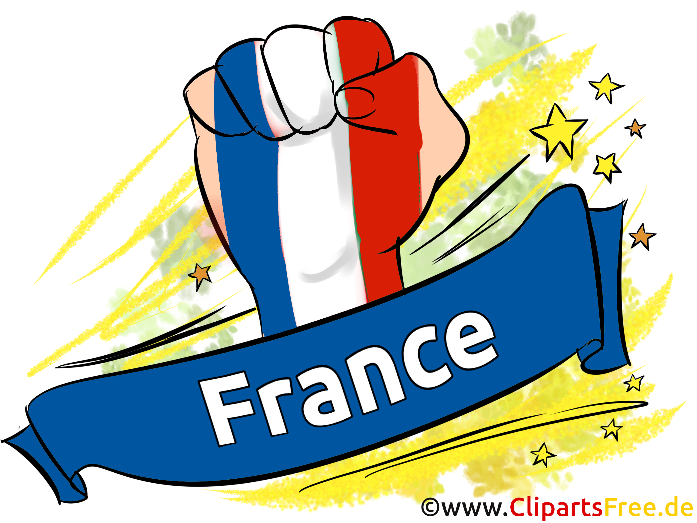 France sport clipart image t l charger gratuitement france football dessin picture image - France football gratuit ...