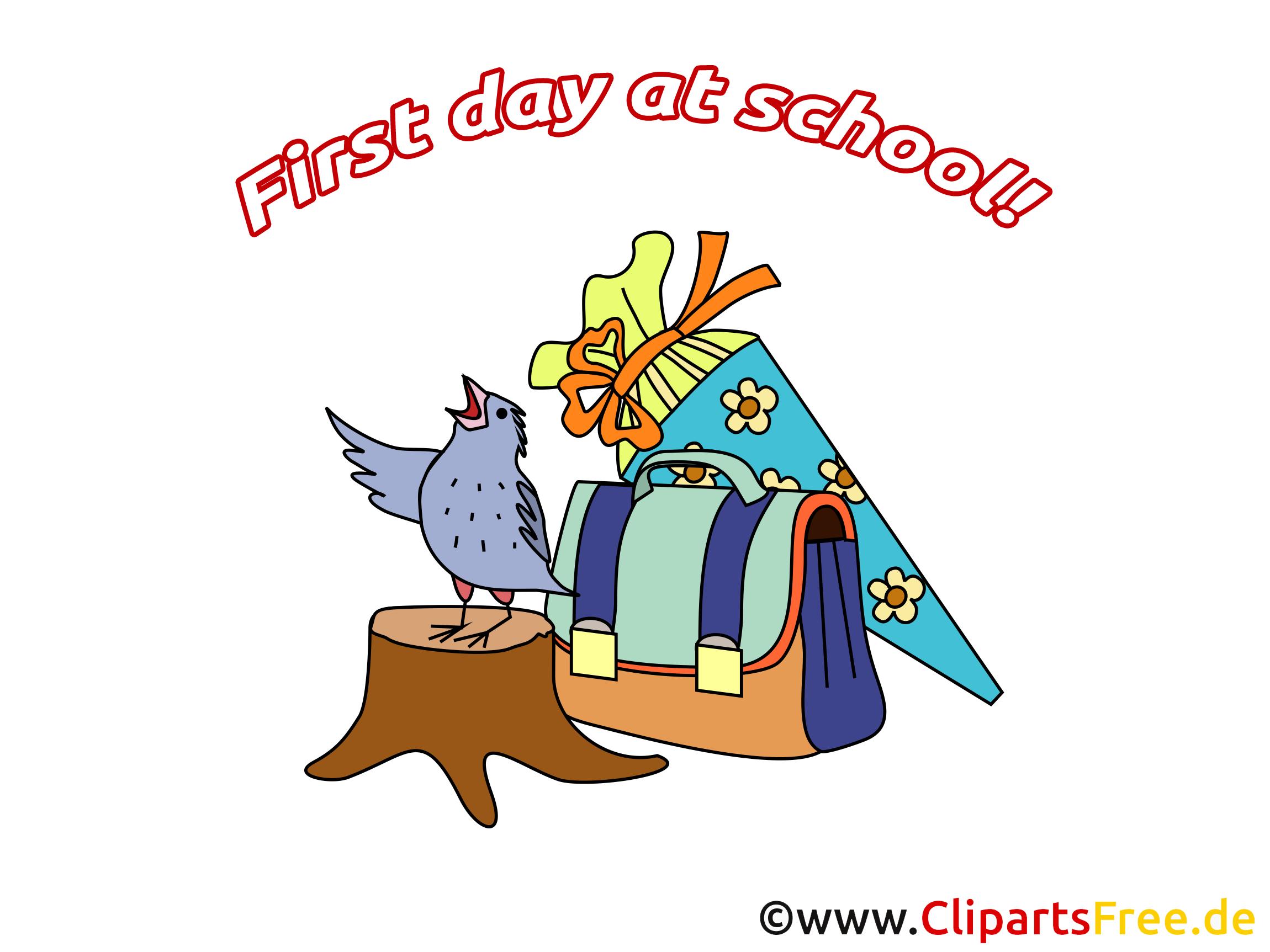 Oiseau dessin à télécharger – Début école images
